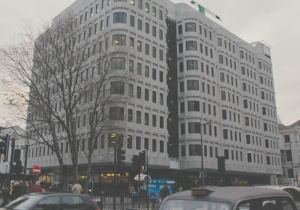 Camden Town Hall Extension