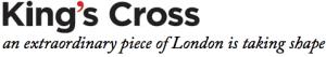King's Cross Central logo