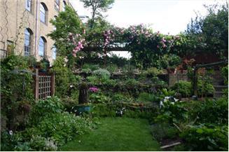 mike garden