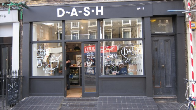 drink shop and dash co