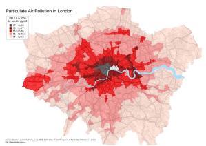 PM25-LONDON