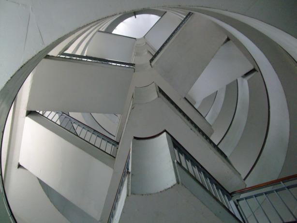 Lubetkin Staircase
