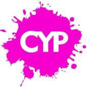 CYP logo.